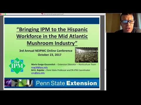 2017 IPM Online Conference: Part 4 of 5
