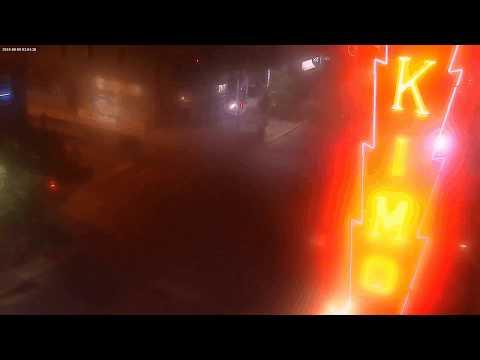 Man beaten Downtown