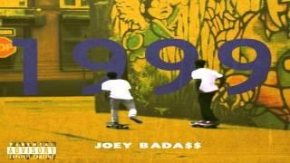 Joey Badass - World Domination (#7, 1999) HD