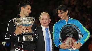 Novak Djokovic vs Rafael Nadal Full Match | Australian Open 2012 Final