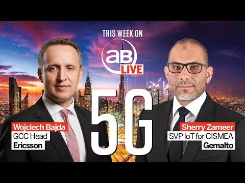 AB Live: How will 5G impact UAE businesses?