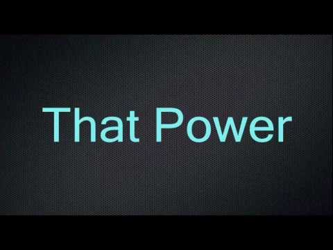 Baixar Will.i.am ft. Justin Bieber - #That Power【LYRICS】