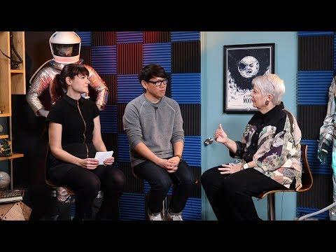 Offworld, Episode 1: Contact with Dr. Jill Tarter