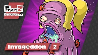 Invageddon Episode 2 - The Big Eat