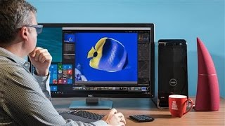 Your Next Computer Should Be a Desktop