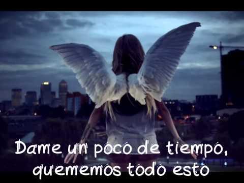 Ed Sheeran - Give Me Love (Español)