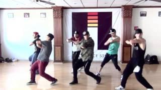 Dark Horse by Katy Perry - Choreography Jesus Nuñez  (JL dance S2do)