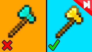 29 Complicated Solutions to Minecraft Problems