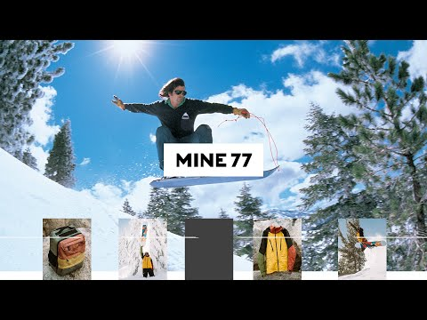 Mine77 New Collection Now Available