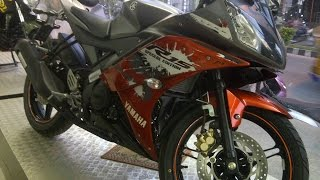 Yamaha r15 V2 0 2016 special edition - Music Videos