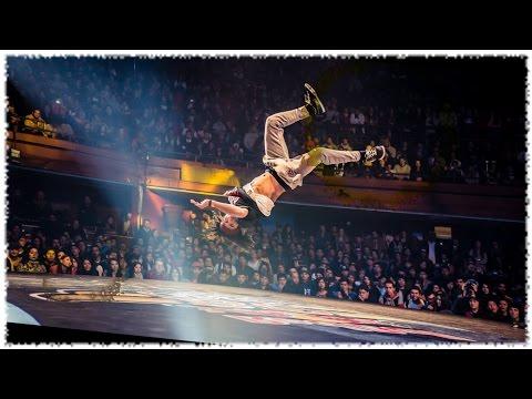 Best Breakdance Ever Compilation 2016 ( BBoy Battle )