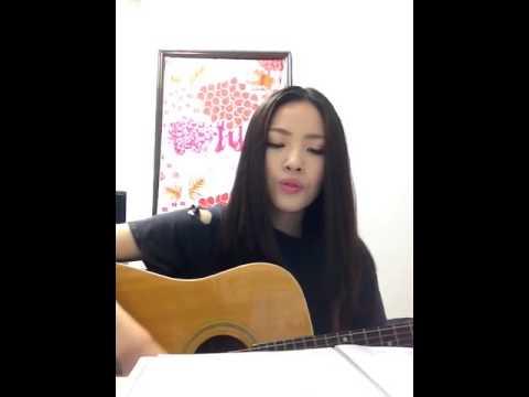 楊乃文-女爵  cover