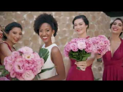 #KleinfeldxTulum Campaign Video