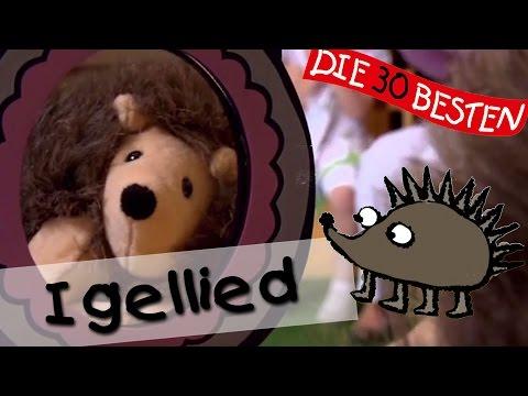 Igellied