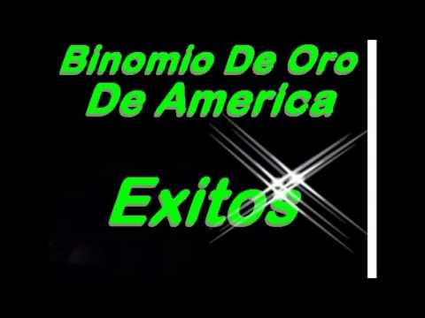 Binomio De Oro - Exitos Mix