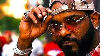 Jim Jones - Eastside (feat. Dave East) (Official Video)