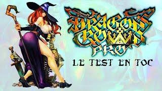 Vidéo-Test : DRAGON'S CROWN PRO : Le test en TOC | Gameplay FR [4K]
