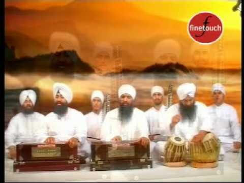Mera Pir Vanjara Ram - Sant Anup Singh Ji (Una wale)