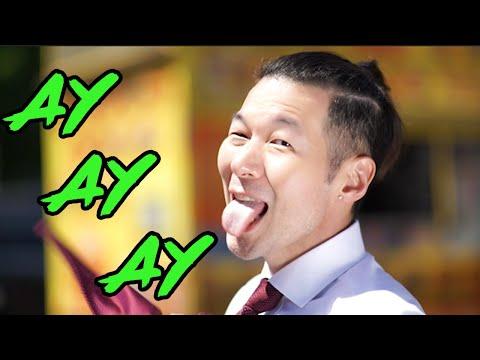 Q Park - AY AY AY