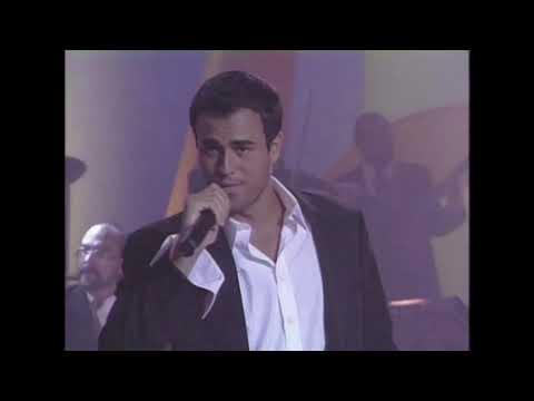 Enrique Iglesias – Esperanza (LIVE) 1998