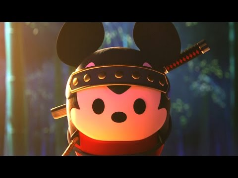 Watch disney tsum tsum episode 12 online anime planet for Tsum tsum watch