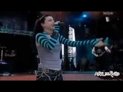 Baixar Evanescence - Going Under (Rock AM Ring 2003) HD