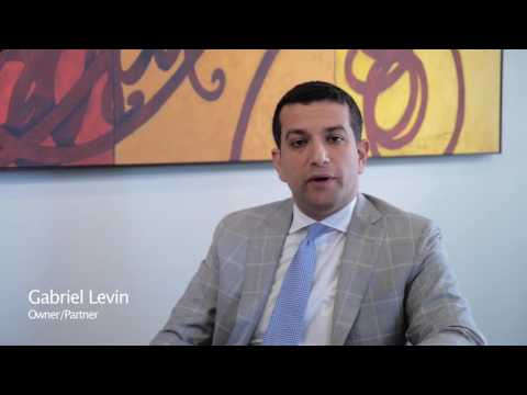 The Levin Firm How We Can Help