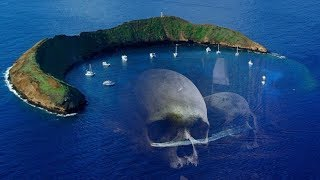 12 Most Dangerous Islands You NEVER Want To Visit!