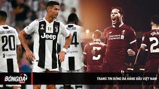 Tin Bóng Đá ngày 13.11 | Real Madrid bạo chi vì Mbappe | Ronaldo phải xin lỗi tất cả đồng đội