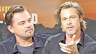 Live from Berlin: Once Upon A Time... In Hollywood - Tarantino, Robbie, DiCaprio & Pitt (2019)