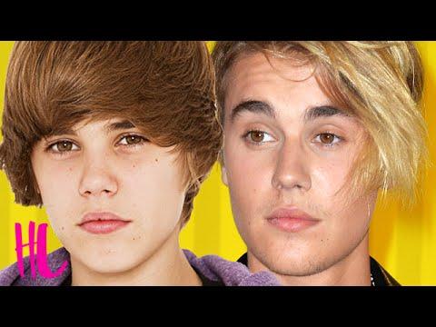 Justin Bieber Best Performances 2007-2016