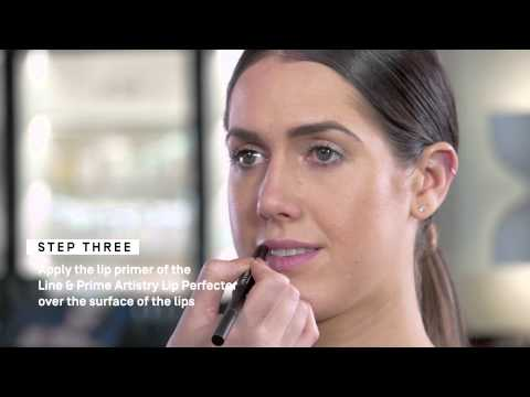 Mecca Masterclass: Bold Lips That Last Longer