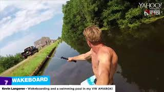 TOP 10 N°45 EXTREME SPORT   BEST OF THE WEEK   Riders Match