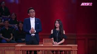 Teaser PHIÊN TÒA TÌNH YÊU | Trấn Thành - Việt Hương đối đầu không khoan nhượng