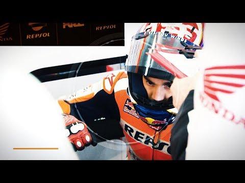 #2018StartsNow: The wait is over as MotoGP? testing begins