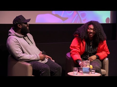 Native Sessions: P Money in conversation with A.G | Native Instruments