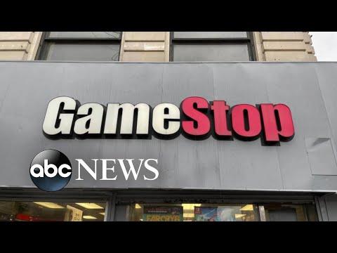 How the Gamestop stock saga shook up Wall Street