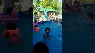 Bể bơi Quang Dung.