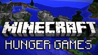 Minecraft: Hunger Games Survival w/ CaptainSparklez & Friends - Part 1