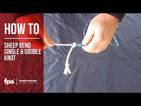 Sheep Bend Single and Double