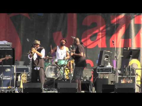 Russell Gunn & Elektrik Butterfly EPK online metal music video by RUSSELL GUNN