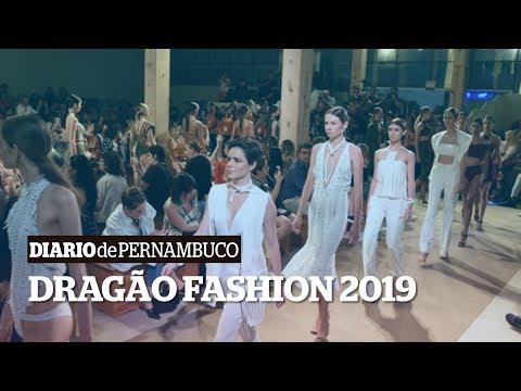 On trend: Dragão Fashion 2019