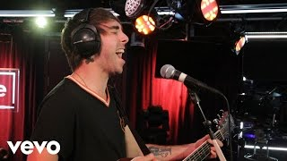 All Time Low cover SIA's Elastic Heart in the Live Lounge