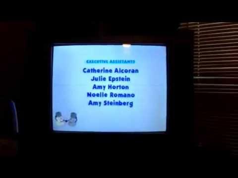 Blues Clues Blues Big Pajama Party Vhs Credits Videomovilescom