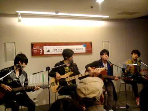 2012.3.23天母誠品io樂團音樂會~忘了說的事