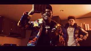 Quin NFN – Sewed Up feat. Lil 2z (Official Music Video)