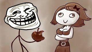 Troll Đến Chết 3 (cảnh báo! ức chế cấp độ.99996966)