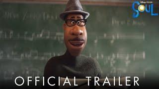 Soul | Official Trailer