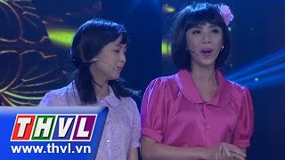 THVL | Tài tử tranh tài - Tập 4: Dòng đời - Thy Trang, Thu Trang