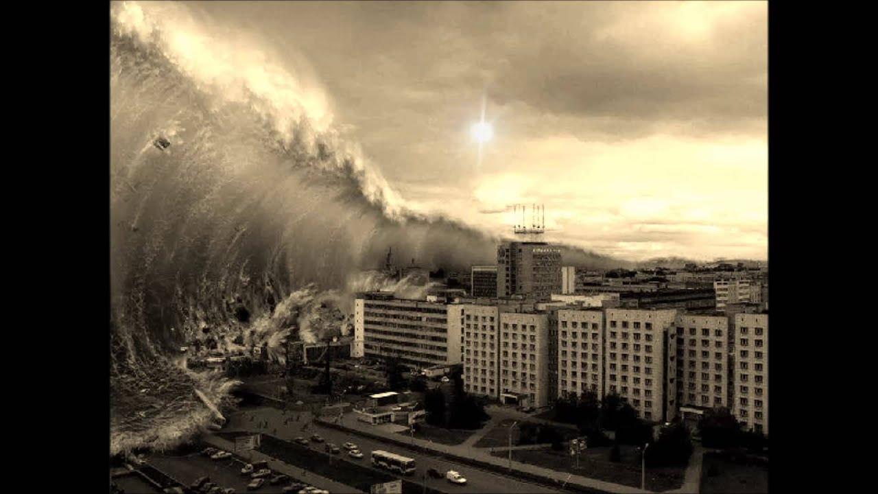 Tsunami 2013 - YouTube